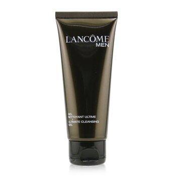 Lancome Men Ultimate Cleansing Gel  100ml/3.3oz