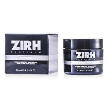 Zirh InternationalPlatinum Drenched Hidratante Ultra Humectante 50ml/1.7oz
