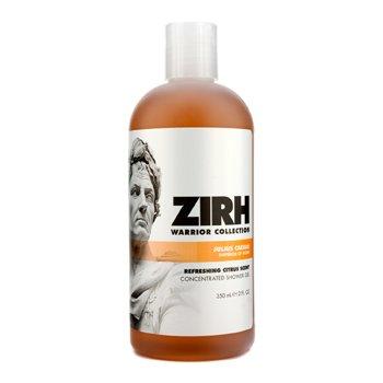 Zirh International Warrior Collection Gel de Ducha - Julius Caesar  350ml/12oz