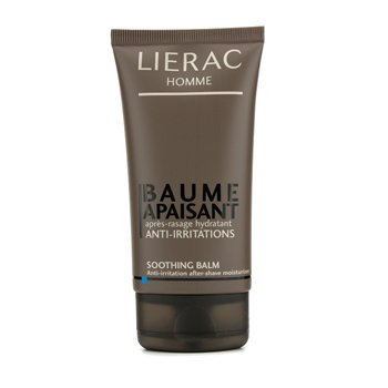 Lierac Homme Baume Apaisant Anti-Irritations Soothing Balm  75ml