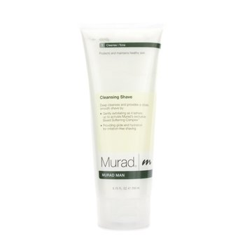Murad Cleansing Shave 200ml/6.75oz 10051624921