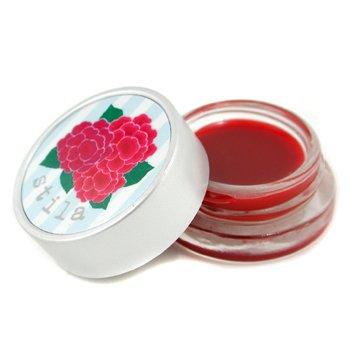 Stila-Lip Pots Tinted Lip Balm - # 03 Cerise ( Unboxed )