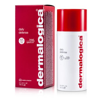 Dermalogica Defensa Diaria SPF 15  100ml/3.4oz