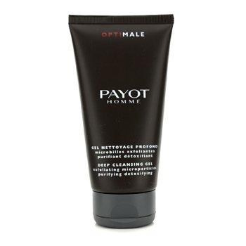 Payot Optimale Homme Gel Limpieza Profunda  150ml/5oz