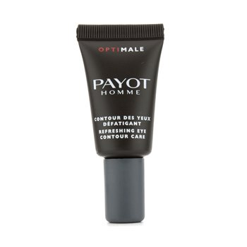 PayotOptimale Homme Contorno de Ojos Refrescante 15ml/0.5oz