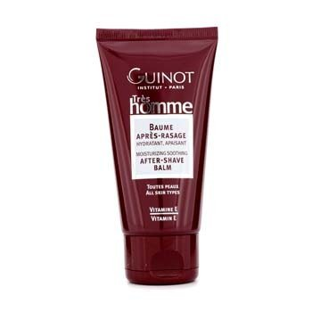 Guinot Tres Homme Moisturizing And Soothing After-Shave Balm  75ml/2.6oz