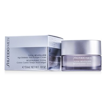 Shiseido Men Total Vigorizante  50ml/1.7oz
