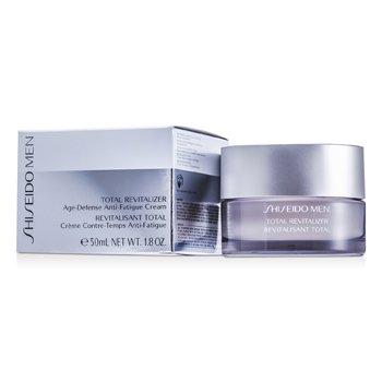 Shiseido Men Total Revitalizer  50ml/1.7oz