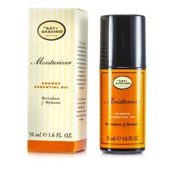 The Art Of ShavingHidratante - Aceite Esencial de Cal�ndula y Naranja ( Piel Sensible) 50ml/1.7oz