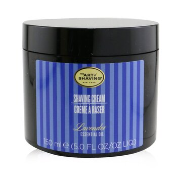 The Art Of ShavingCrema Afeitado - Aceite Esencial de Lavanda ( Piel Sensible) 150g/5.3oz