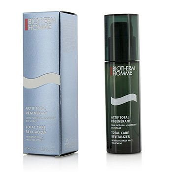 Biotherm Homme Total Cuidado Revitalizante  50ml/1.7oz