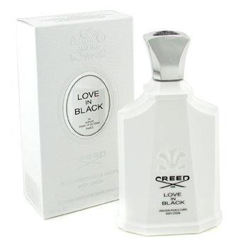 Creed-Love In Black Body Lotion