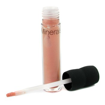 Bare Escentuals-BareMinerals 100% Natural  Lip Gloss - Sugar Cookie