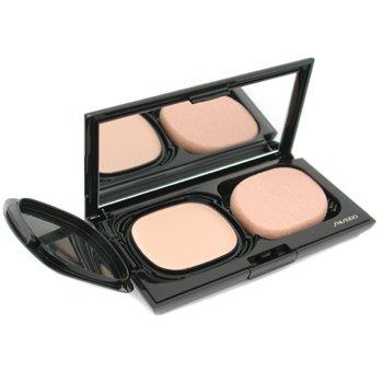 Shiseido-Advanced Hydro Liquid Compact Foundation SPF15 ( Case + Refill ) - I00 Very Light Ivory