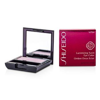 Shiseido-Luminizing Satin Eye Color - # VI704 Provence