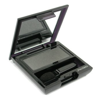 Shiseido-Luminizing Satin Eye Color - # GY913 Slate