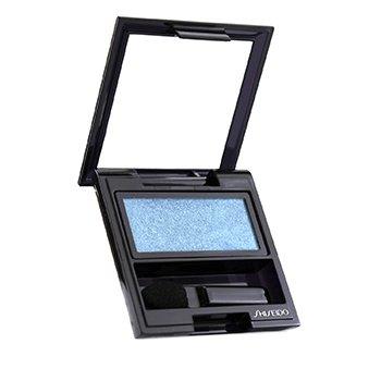 Shiseido-Luminizing Satin Eye Color - # BL714 Fresco