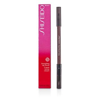 ShiseidoL�piz de Labios Suavizante - BR607 Coffee Bean 1.2g/0.04oz
