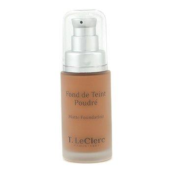 T. LeClerc-Matte Fluid Foundation SPF 20 - #05 Dore Mat