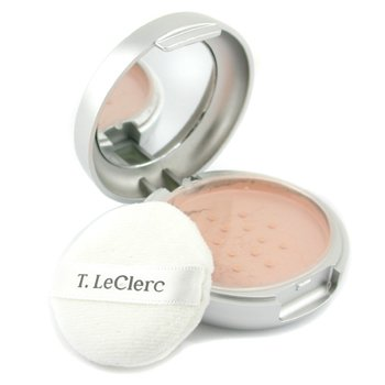 T. LeClerc-Loose Powder Travel Box - Chair Ocree ( New Packaging )