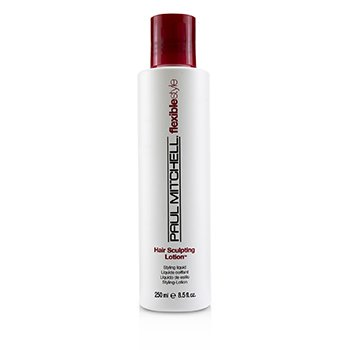Flexible Style Hair Sculpting Lotion (Styling Liquid)