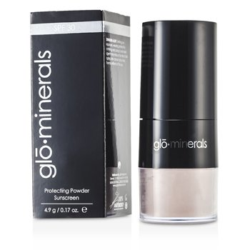 GloMinerals Protecting Powder SPF 30 - #Translucent  4.9g/0.17oz