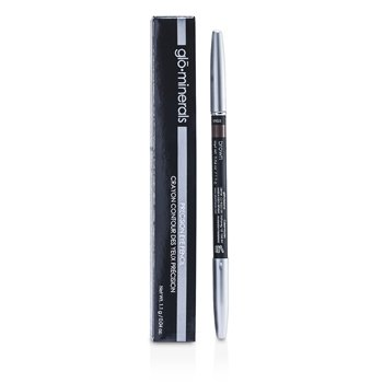 GloMinerals-GloPrecision Eye Pencil - Brown