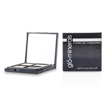 GloMineralsGloSmoky Eye Kit 6.4g/0.22oz