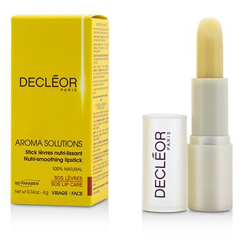 Decleor Aroma Solutions Nutri-Smoothing Lipstick 4g/0.14oz
