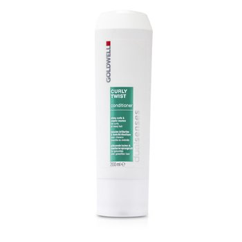Goldwell Dual Senses Curly Twist Conditioner (For Curly or Wavy Hair) 200ml/6.7oz