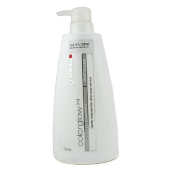 Goldwell Color Glow IQ Color Cleanse Shampoo 750ml/25oz