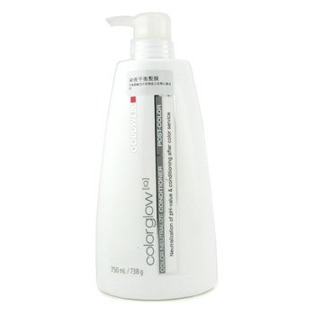 Goldwell Color Glow IQ Color Neutralize Conditioner 750ml/25oz