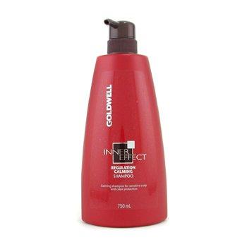 GoldwellInner Effect Regulation Calming Shampoo 750ml/25oz