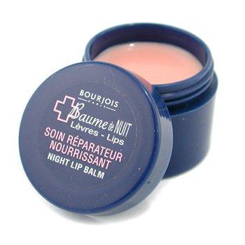 Bourjois-Baume De Nuit Night Lip Balm