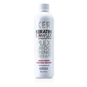 Natural Keratin Smoothing Treatment Keratin Complex Natural Keratin Smoothing Treatment 237ml/8oz