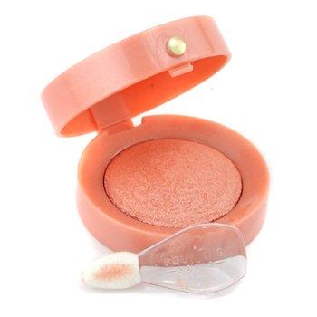 Bourjois-Ombre A Paupieres Eyeshadow - # 09 Orange Subtil