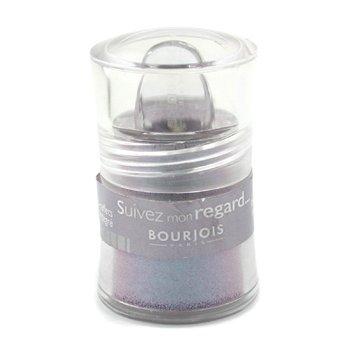 Bourjois-Multi Shimmer Loose Powder Eye Shadow - #19 Regard Parme Etincelant