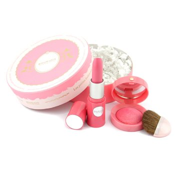 Bourjois-Make Her Blush with Delight Set: Blush ( #34 Rose D