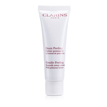 ClarinsGentle Peeling Smooth Away Cream - Crema Exfoliante 50ml/1.7oz