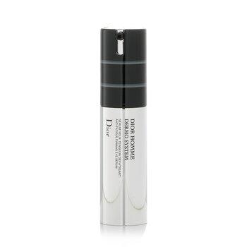 Christian Dior Homme Dermo System Suero Reafirmante Anti Cansancio Para Ojos  15ml/0.5oz