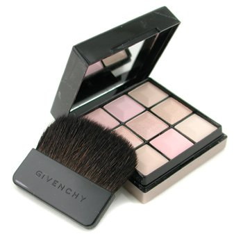 Givenchy-Prismissime 9 Colors Compact Powder - # 47 Lucky Forever