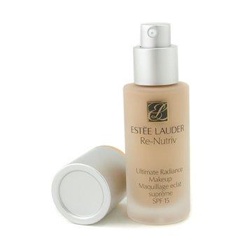 Estee Lauder-ReNutriv Ultimate Radiance Makeup SPF 15 - #23 Warm Vanilla ( 2W1 )