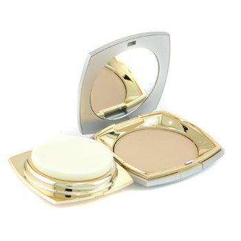 Estee Lauder-ReNutriv Ultimate Powder MakeUp SPF14 - No. 21 Warm Porcelain