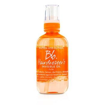Bb. Hairdresser's Невидимое Масло 100ml/3.4oz от Strawberrynet