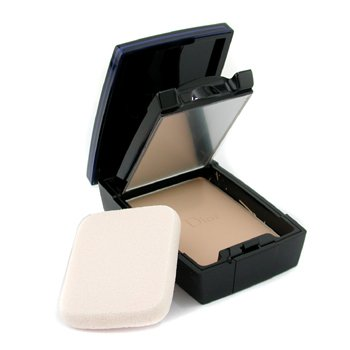 Christian Dior-DiorSkin Extreme Fit Supermoist Compact Makeup SPF 25 - # 020 Light Beige