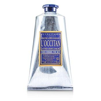 Купить L'Occitan For Men Бальзам после Бритья 75ml/2.5oz, L'Occitane
