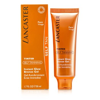 LancasterSelf Tanning Instant Glow Bronze Gel 50ml/1.7oz