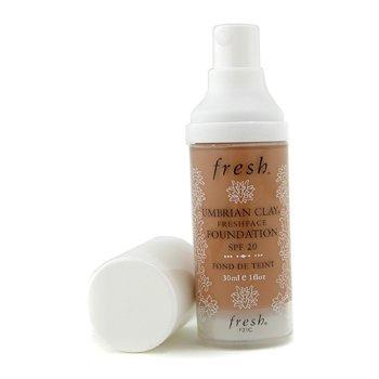 Fresh-Umbrian Clay Freshface Foundation SPF 20 - Sun Empress