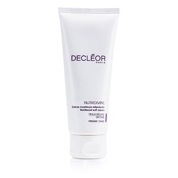 DecleorNutridivine Nutriboost Soft Cream - Dry Skin (Salon Size) 100ml/3.3oz