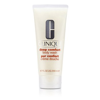 CliniqueGel Corporal Confort Profundo 200ml/6.8oz
